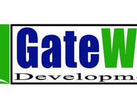#4 para Will Pick 2 Winners+ $10bonus! Logo for Gateway Developments/West Gate Place por giet88