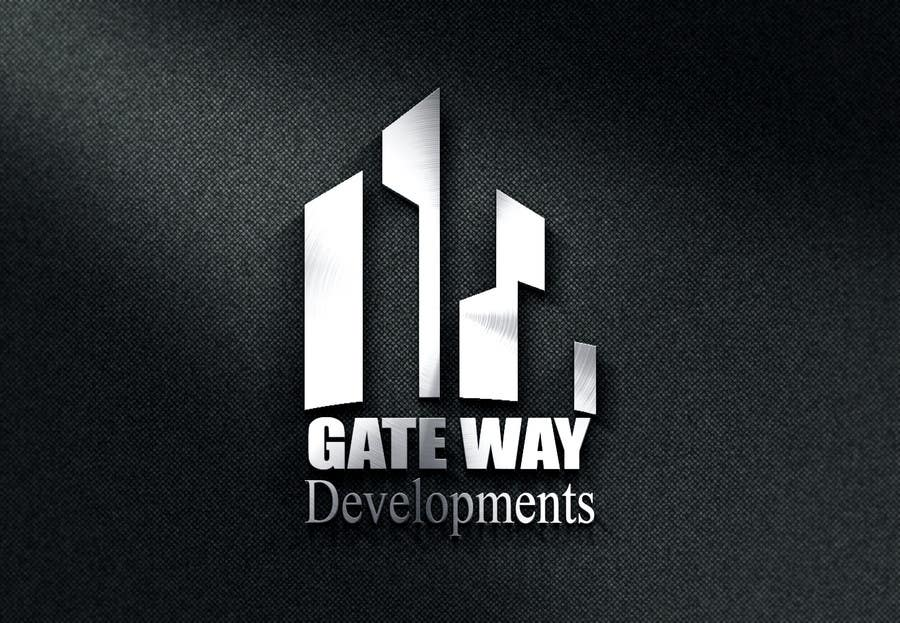 Kilpailutyö #29 kilpailussa Will Pick 2 Winners+ $10bonus! Logo for Gateway Developments/West Gate Place