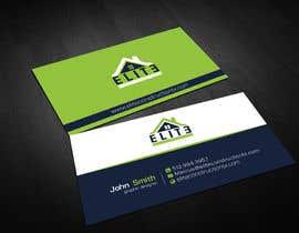 mnrskp tarafından Design some Business Cards For Construction Company için no 35