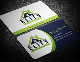 smartghart tarafından Design some Business Cards For Construction Company için no 3