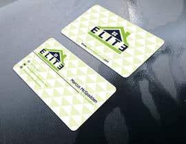 patitbiswas tarafından Design some Business Cards For Construction Company için no 16