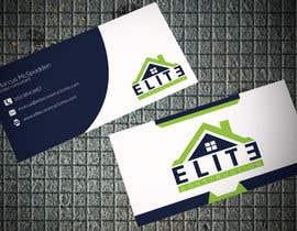 tufiq tarafından Design some Business Cards For Construction Company için no 31