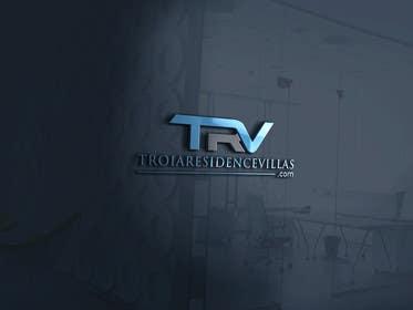 raju177157 tarafından Logo/Brand Identity for TroiaResidenceVillas.com için no 16