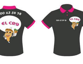 Denis32 tarafından T-shirt design ¡Super Easy! için no 64