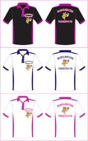 w21 tarafından T-shirt design ¡Super Easy! için no 92