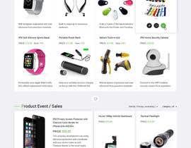 nizagen tarafından Design Website Design (Shopify) için no 38