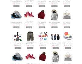 alimoon138 tarafından Design Website Design (Shopify) için no 40