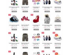 alimoon138 tarafından Design Website Design (Shopify) için no 41