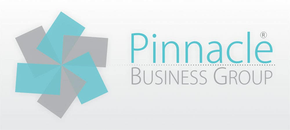Inscrição nº 204 do Concurso para Logo Design for Pinnacle Business Group