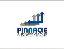 #246 para Logo Design for Pinnacle Business Group por innovys