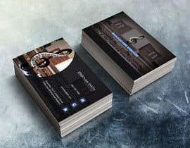 SaidSahli tarafından Design business card for a piano teacher için no 34