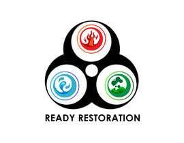 deydey21 tarafından Design a Logo for fire water mold için no 18