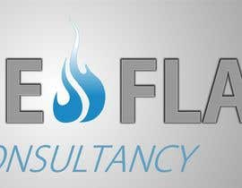 #32 for Design a Logo for Blue Flame Consultancy by florinatwork