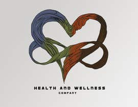 carolinafloripa tarafından Design Logo for a Health and Wellness Company için no 16