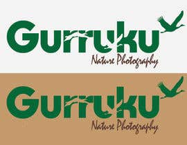 #3 cho Design a Logo for Gurruku Nature Photography bởi anish11k