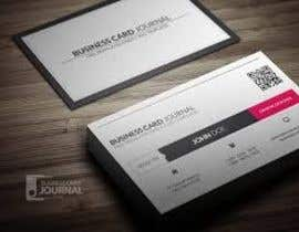 #33 for Design Some Business Cards by greenuniversetec