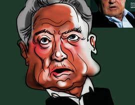 Valadar tarafından caricature/cartoon için no 49