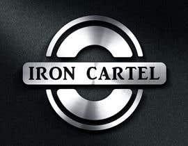 #221 for Iron Cartel Design Logo by AlvaresFree