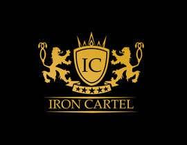 #179 for Iron Cartel Design Logo by dezig9