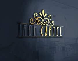 #186 for Iron Cartel Design Logo by muskaannadaf