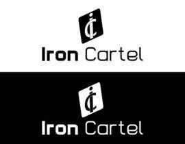 #222 for Iron Cartel Design Logo by gopiranath