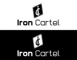#223 for Iron Cartel Design Logo by gopiranath