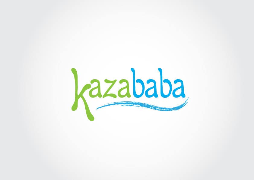 #11 for Logo Design for kazababa by Solida