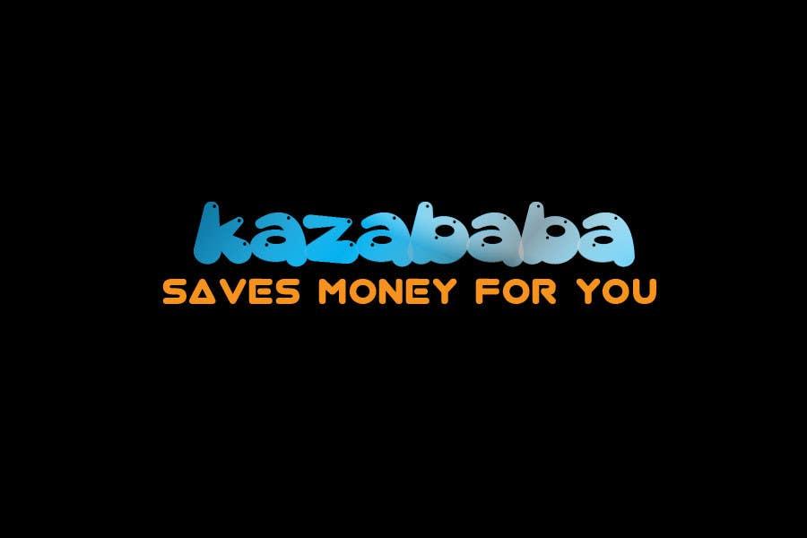 Proposition n°                                        179                                      du concours                                         Logo Design for kazababa