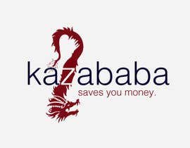 #34 para Logo Design for kazababa por laurenmosher