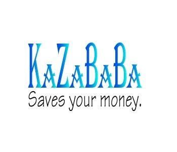 Proposition n°                                        168                                      du concours                                         Logo Design for kazababa