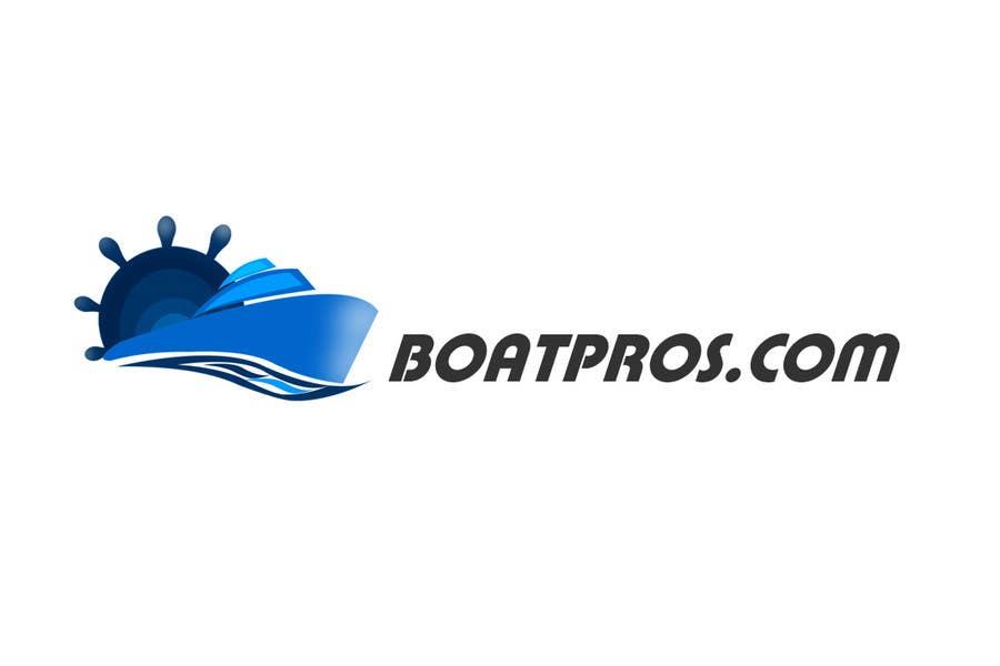 Contest Entry #                                        98                                      for                                         Logo Design for BoatPros.com