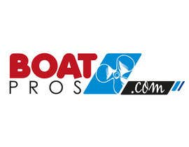 #92 para Logo Design for BoatPros.com por mishyroach