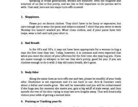 joycecooper tarafından Write some Articles 2 için no 3
