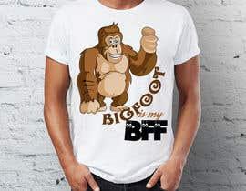 sub2016 tarafından T-Shirt Design için no 57
