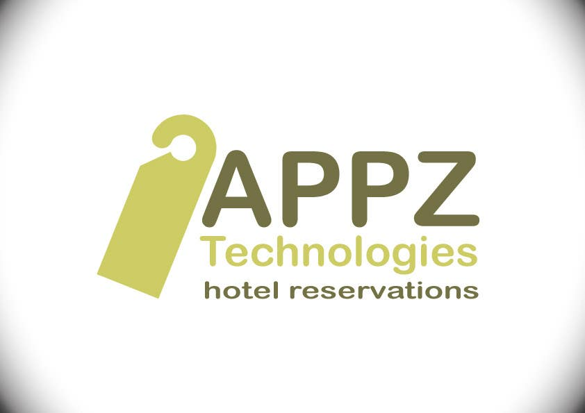 Contest Entry #1 for Logo Design for Hotel reservation in IPhone App