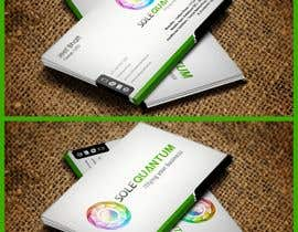 #5 untuk Business Card & Letter Head Designing for Santana Fashion oleh pointlesspixels