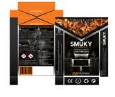 Contest Entry #35 for Packaging Design for SMUKY
