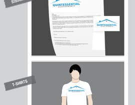 #3 para Design a Logo for a Property development and refurbishment Business por Dreamofdesigners