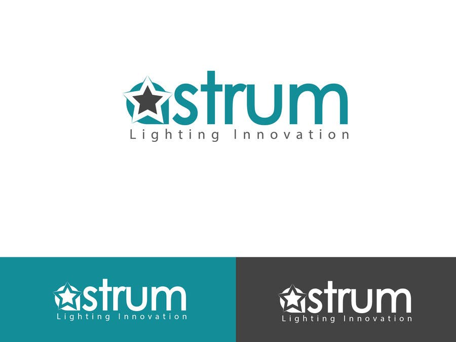 Inscrição nº 44 do Concurso para Astrum logo