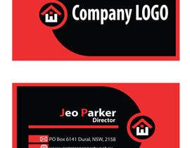 #2 for Design Some Business Cards by greenuniversetec
