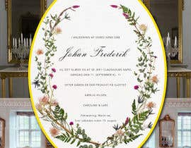 Shubham102 tarafından Design a two-sided invitation için no 7