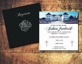 reshmihalder tarafından Design a two-sided invitation için no 5