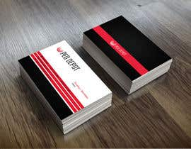 #21 para Design Some Business Cards por ElleEsse88
