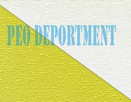 #15 para Design Some Business Cards por devi3