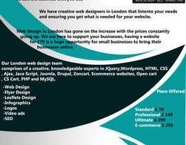 tarangsharma tarafından Design an Advertisement için no 10