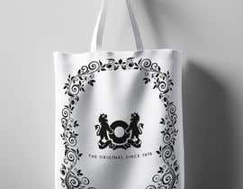 #80 for Design graphic for tote bag by KhaledZakaria