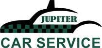 Bài tham dự #1 về Graphic Design cho cuộc thi Design a Logo for my taxi car service