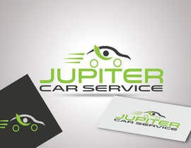 #74 for Design a Logo for my taxi car service by Greenit36