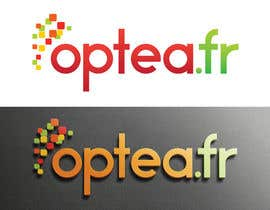 #39 for Concevez un logo for optea.fr by zedworks
