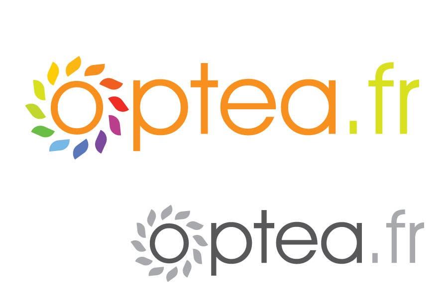 Inscrição nº                                         44                                      do Concurso para                                         Concevez un logo for optea.fr